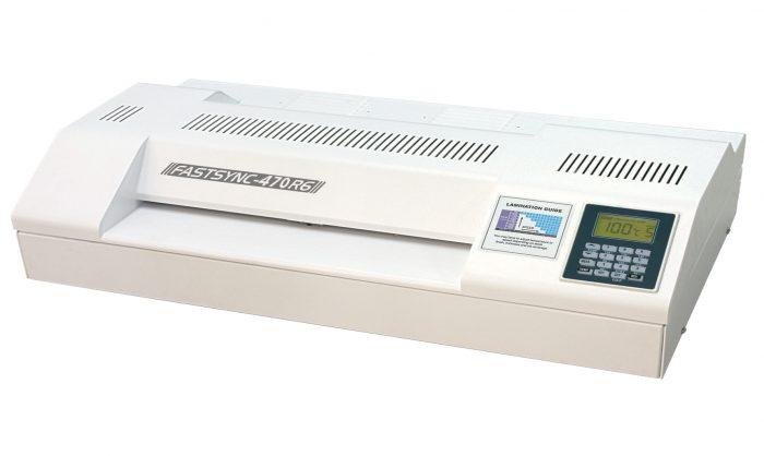 Plastifieuse GMP Fastsync 470 R6 – jusqu'à A2