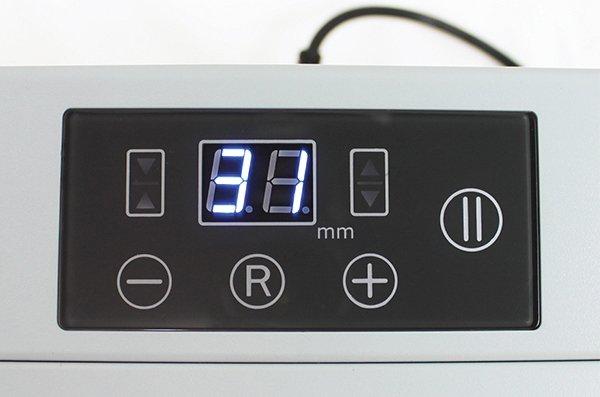 Relieuse électrique Albyco MC320