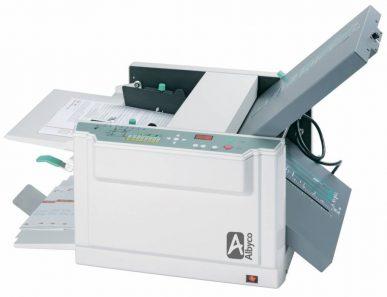albyco-pf-330 plieuse papier