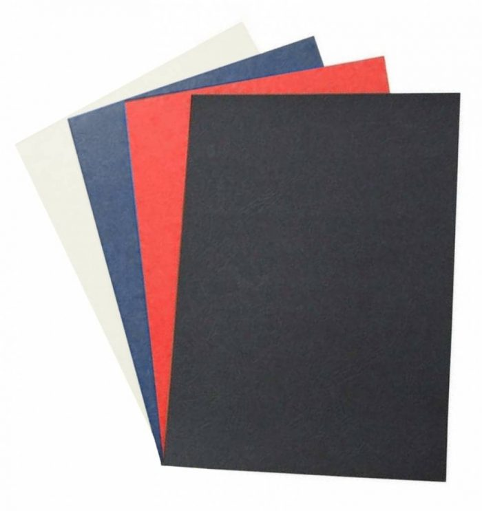 leather-grain-paper-binding-cover