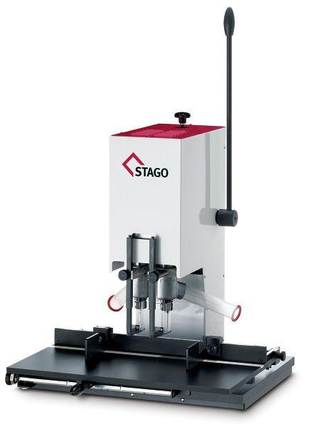 stago-2015 foreuses à papier