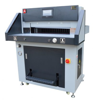 Massicot hydraulique Albyco 680